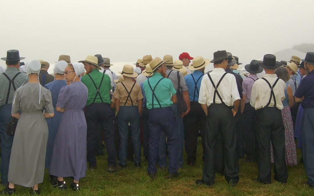 """Amish"" Defined"
